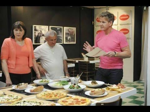 Kitchen Nightmares |  Pantaleone's Pizza Denver