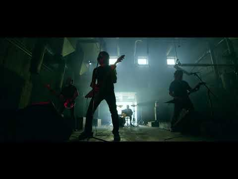 Infrared - All in Favour (Official Video)