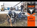 Torture Tested Crash Bars - BMW R1200GS Rally by Outback Motortek