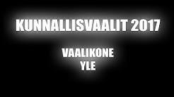 KV2017 - Vaalikone - Yle