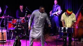 Kaabi Kouyate | Jazz-Mandingue à Toronto