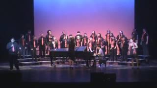 Leeward Community College Concert - Roots & Rhythms of Africa (15)