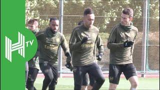 Laurent Koscielny refuses to travel with Arsenal squad to LA!