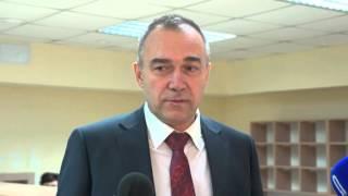 в северной части города открыто новое отделение почты России