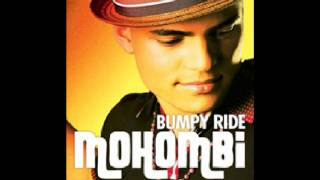 NEW 2010! Mohombi  - Bumpy Ride (Official Music HD)