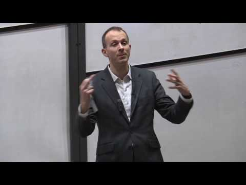 Statistics: Why the truth matters - Tim Harford