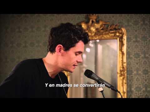 Will Ferrel Y John Mayer