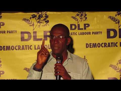 Nation Update: Pilgrim: BLP will send home workers - Dauer: 93 Sekunden