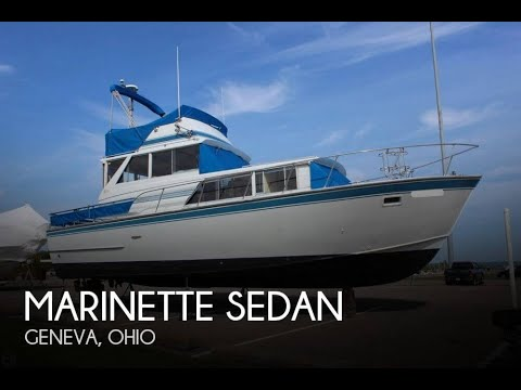 [UNAVAILABLE] Used 1975 Marinette Sedan in Geneva, Ohio