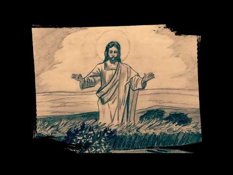Мои христианские стихи. Стих на Пасху. Пасхальное Чудо.  Прокажённый и монах. Случай в Новом Афоне.