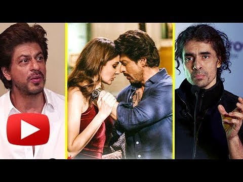 Shahrukh Khan And Imtiaz Ali REACT On Jab Harry Met Sejal Failure