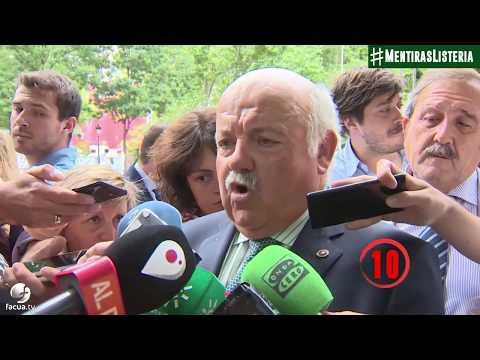 #MentirasListeria 10 mentiras de la Junta de Andalucía sobre la alerta por Listeria