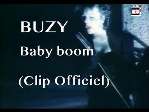 Buzy  Baby Boom