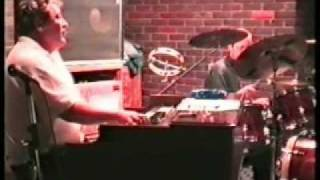 The Drive - Jay Denson Quartet, composer Oliver Nelson