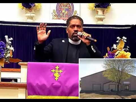 Pastor Rudolph Brooks Done Fleeced The Flock