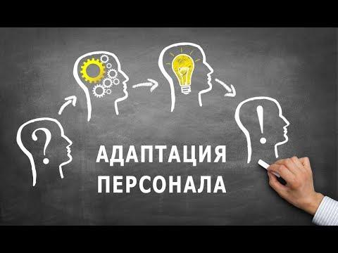 Адаптация сотрудника и результативный ввод в работу