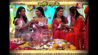 Yeh Hai Mohabbatein: DOUBLE CELEBRATIONS At Ishita's House!