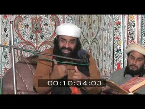 Islamic Khitaab - Hussain Ahmed Madni Sb latest Khitaab