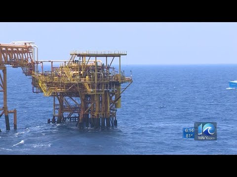 Drilling Down: The risks and rewards of offshore oil