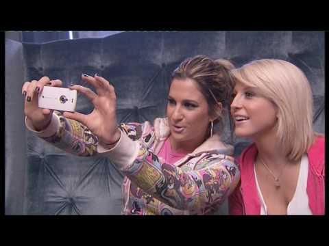 Sony Ericsson Vivaz™ pro HD video phone