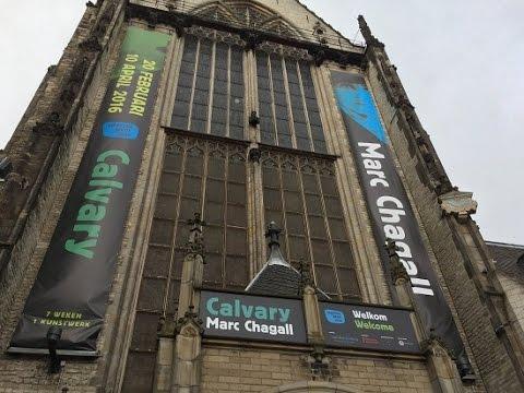 The Inauguration Church of the Dutch Royal Family: Nieuwe Kerk, Amsterdam