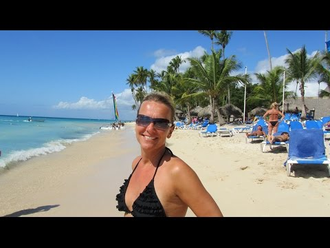 Be live Canoa, Bayahibe, La Romana, Dominican Republic HD