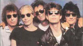 The Rolling Stones - Mixed Emotions (Live from Toronto 1989)
