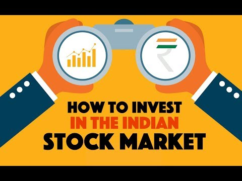 How to Invest in the Indian Stock Market   Beginners Guide  Basics   India   Share Market