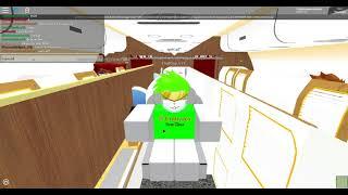Emirates Airlines™ | FIRST CLASS | A330 | ROBLOX | Ras Al Khaimah Int - Tawain Int