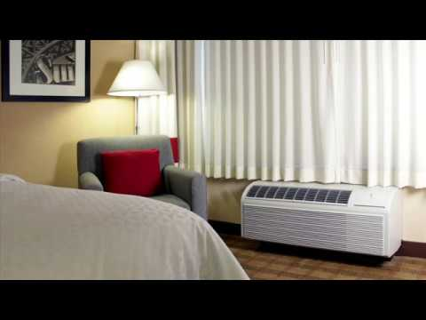 Friedrich Air Conditioning - PTAC Product Video