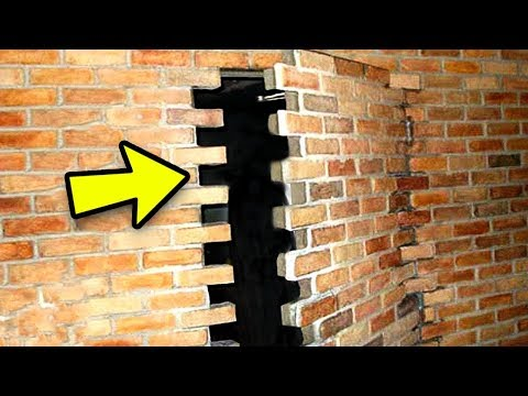 Couple Buys A New Home Before Noticing The Big Danger Concealed In Their Basement
