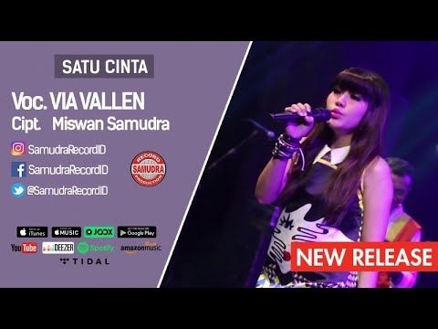Via Vallen - Satu Cinta (Official Music Video) Mp3