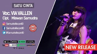 Via Vallen - Satu Cinta (Official Music Video)