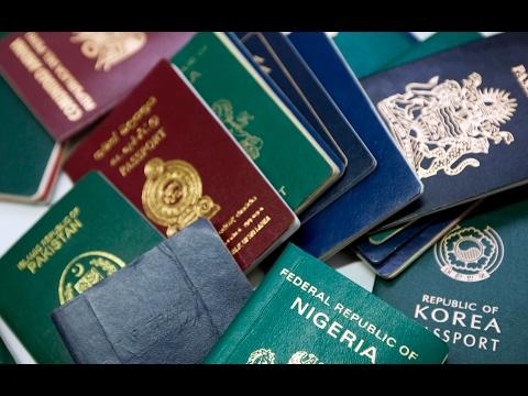Eerste Kamer stemt in met intrekken paspoort jihadist - Nieuwsminuut #0602