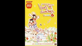 V-RARE SOUNDTRACK 6 - pop'n music 8