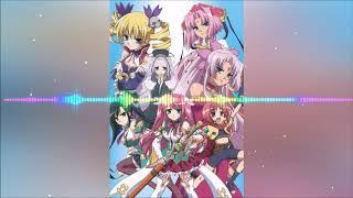 Nightcore - Koihime Musou Anime Series Opening & Ending Songs