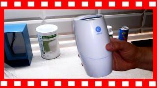 ✅Обзор мини-модели системы очистки воды