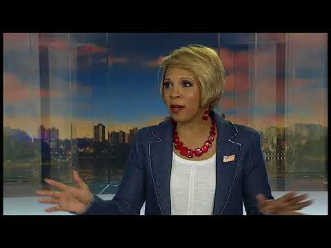 """Sophia Guest on Australian Broadcast Network """"All About Women"""""""