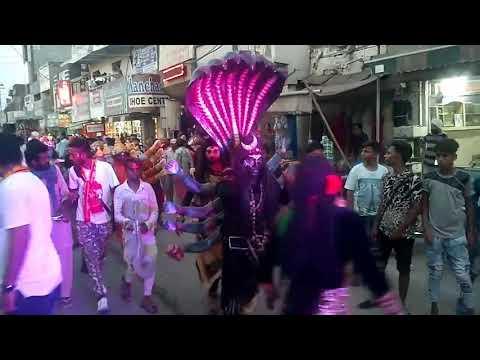 Bhole Di Baraat Chali Gaj vaj ke sariyan Ne Bhang piti Raj Raj Ke Full HD