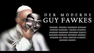 Guy Fawkes - Timo Hoffmann