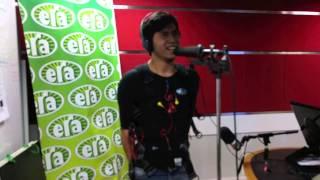 Karaoke Karen JoHaRa - Cakra Khan