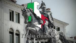 """Il Canto degli Italiani"" - National Anthem of Italy [FULL VERSION]"