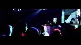 POPSIMONOVA live (at) kissinger 2012
