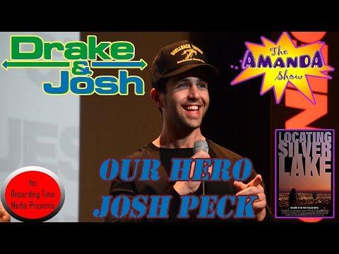 Our Hero Josh Peck