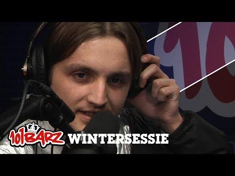 Kevin - Wintersessie 2018 - 101Barz