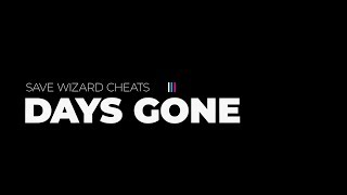 [PS4] Days Gone - 80% Progression with Save Wizard Mods | Link To Save in the Description !
