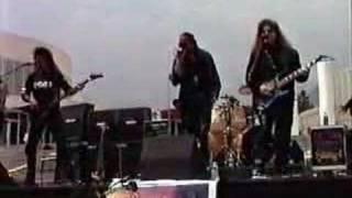 "Joshua Perahia ""Your Love is Gone"" Live!"
