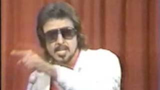 The Kaufman Lawler Feud: Chapter 33 - Jimmy Hart on Andy's Health