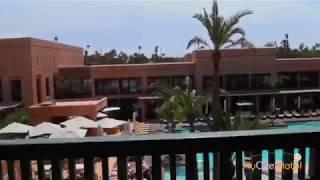 Hôtel du Golf Palmeraie Marrakech 5* | Voyage Privé