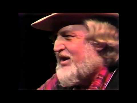 Utah Phillips - Ramblin' [Full Concert]